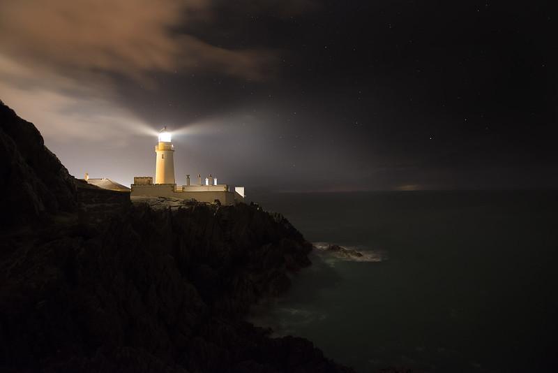 Walk to Douglas Lighthouse