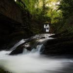 Explore Groudle Glen