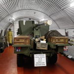 Go to the Manx Aviation and Military Museum!