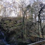 Walk at Glen Helen